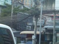 建築の旅 in Thailand